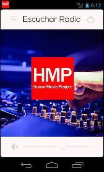 House Music Project apk screenshot