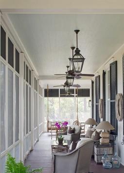 House Porch Design Ideas poster