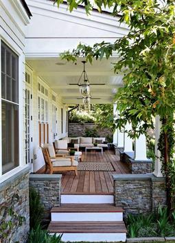 House Porch Design Ideas apk screenshot