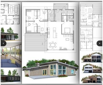 House Plans Collection poster