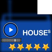 House Radio Complete icon
