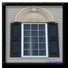 घर खिड़की डिजाइन आइकन
