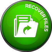 Recover my Files free icon