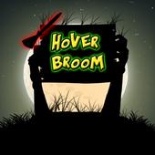 Hover Broom icon