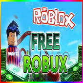 how to get free robux in roblox icon