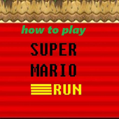 How to Play Super Mario Run icon