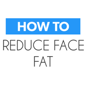 How To Reduce Face Fat icon