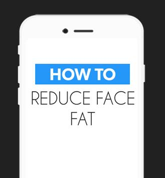 How To Reduce Face Fat poster