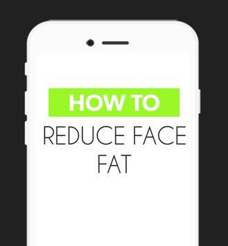 How To Reduce Face Fat screenshot 1