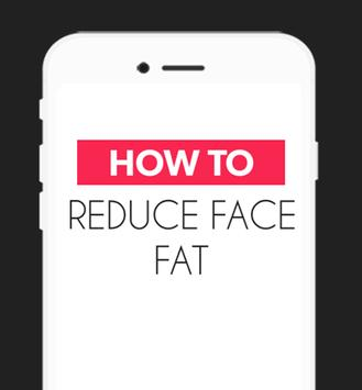 How To Reduce Face Fat screenshot 2