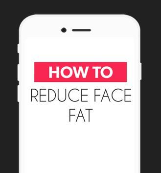 How To Reduce Face Fat screenshot 4