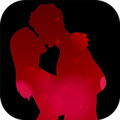How to kiss a boy-kissing tips icon