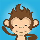 Falling Monkey Adventure icon