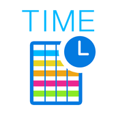 eTime Card icon