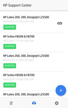 HP Expert Now for Experts apk screenshot