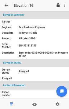 HP Expert Now for Experts screenshot 2