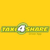Taxi 4 Share Driver icon