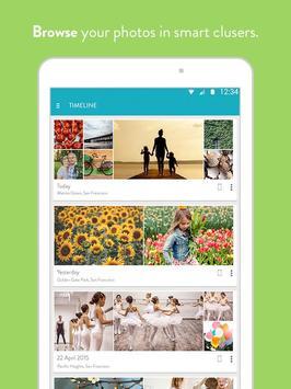 HP Connected Photo apk screenshot