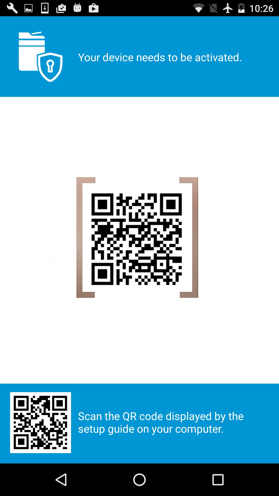 HP JetAdvantage Secure Print for Android - APK Download
