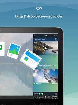 HP Orbit screenshot 9