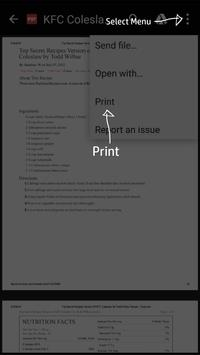 HP Print Service Plugin Poster Apk Screenshot