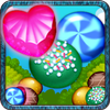 Candy Garden Fever icon
