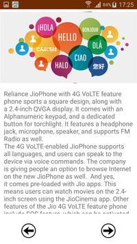 Free Jio Phone Registration apk screenshot
