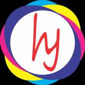 hybugs icon