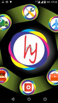 hybugs poster