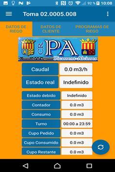 HP3 CR Picassent screenshot 1