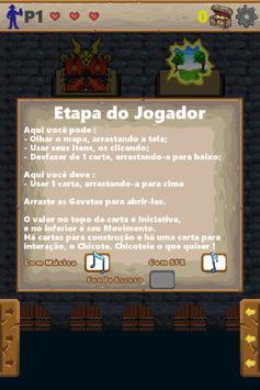 Dungeon Hall screenshot 2