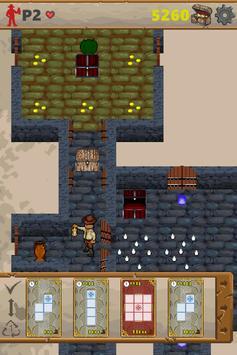 Dungeon Hall screenshot 3