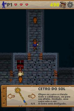 Dungeon Hall screenshot 4