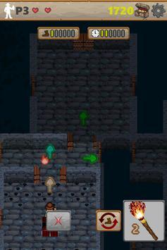 Dungeon Hall screenshot 5