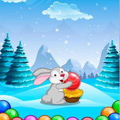 Real Rabbit Shooter icon