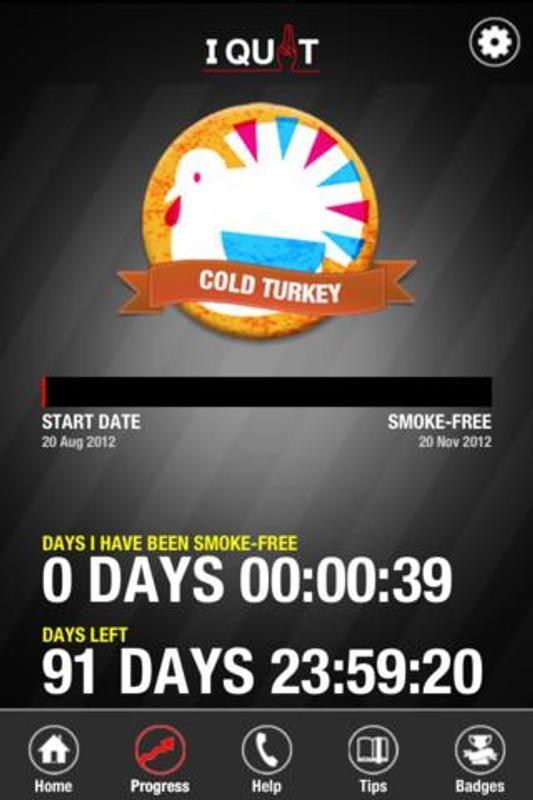 cold turkey apk download