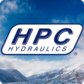 HPC-hydraulics icon