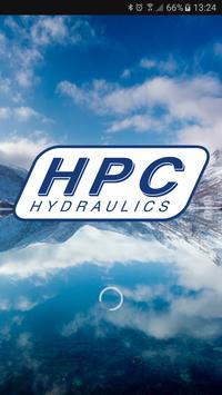 HPC-hydraulics screenshot 7