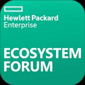 HPE Ecosystem forum icon