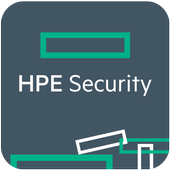 HPE Security ME & Africa icon