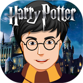 Harry Potter Jigsaw Puzzles icon