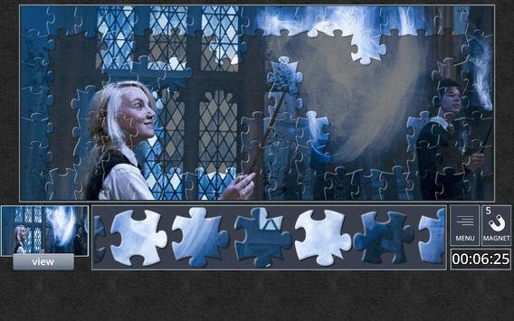 Harry Potter Jigsaw Puzzles screenshot 11