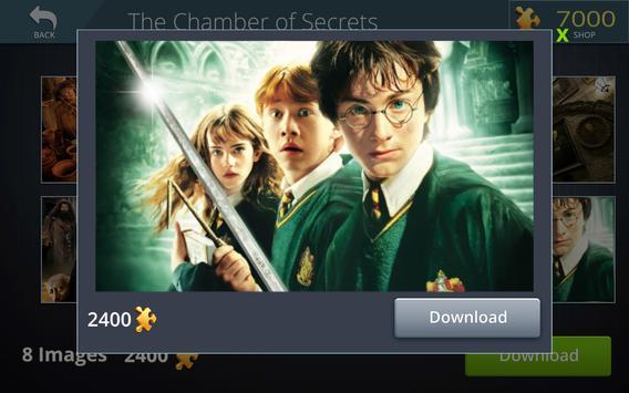 Harry Potter Jigsaw Puzzles screenshot 12