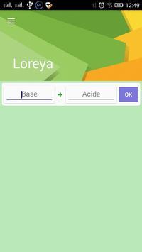 Loreya + poster