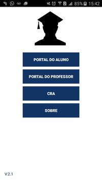 Portal SerEdu screenshot 2
