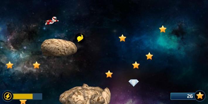 Star Jumper poster