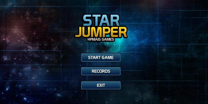 Star Jumper apk screenshot