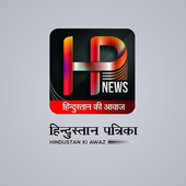 HP News icon
