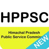 HPPSC (H.P) Exam Preparation icon