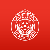 Blacktown Football - BDSFA HQ icon